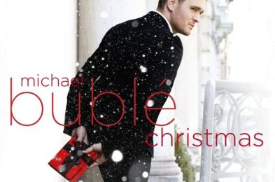 Christmas by Michael Bublé (1)