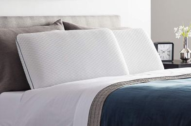 cooling-memory-foam-pillow