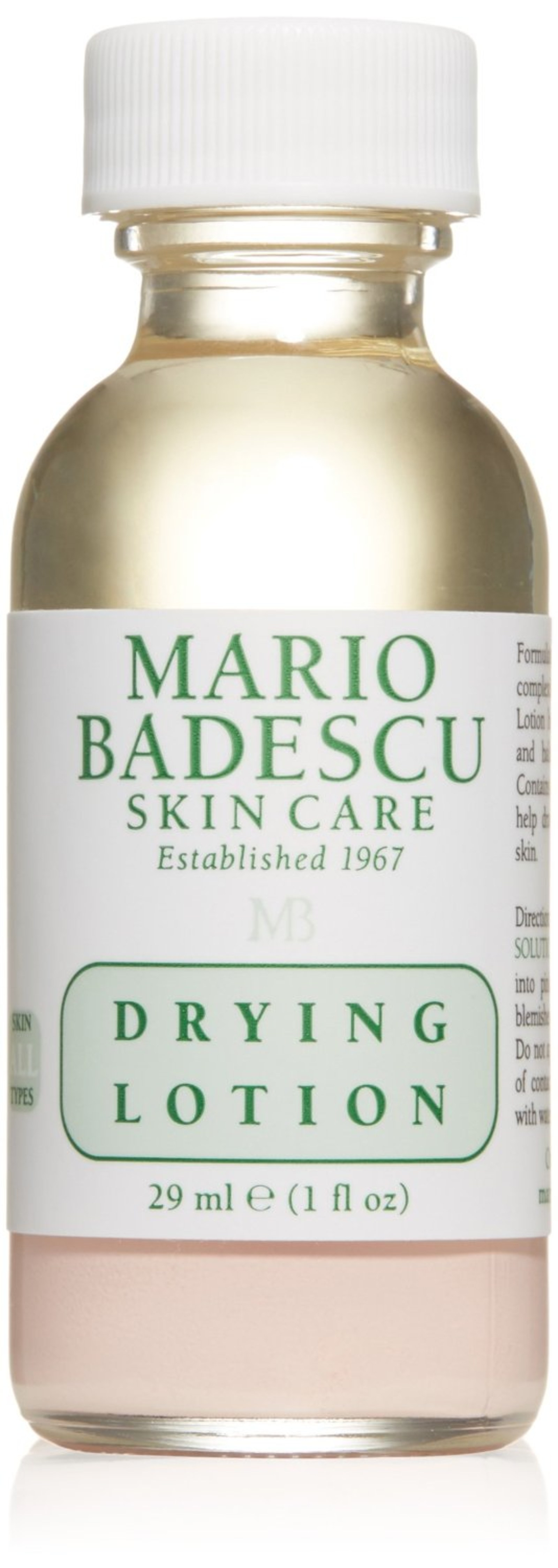 how to get rid of cystic acne best treatments mario badescu drying lotion