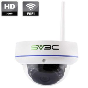 Dome Camera for Indoor Outdoor