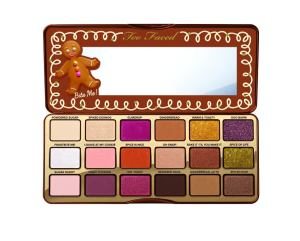 Gingerbread Palette Too Faced