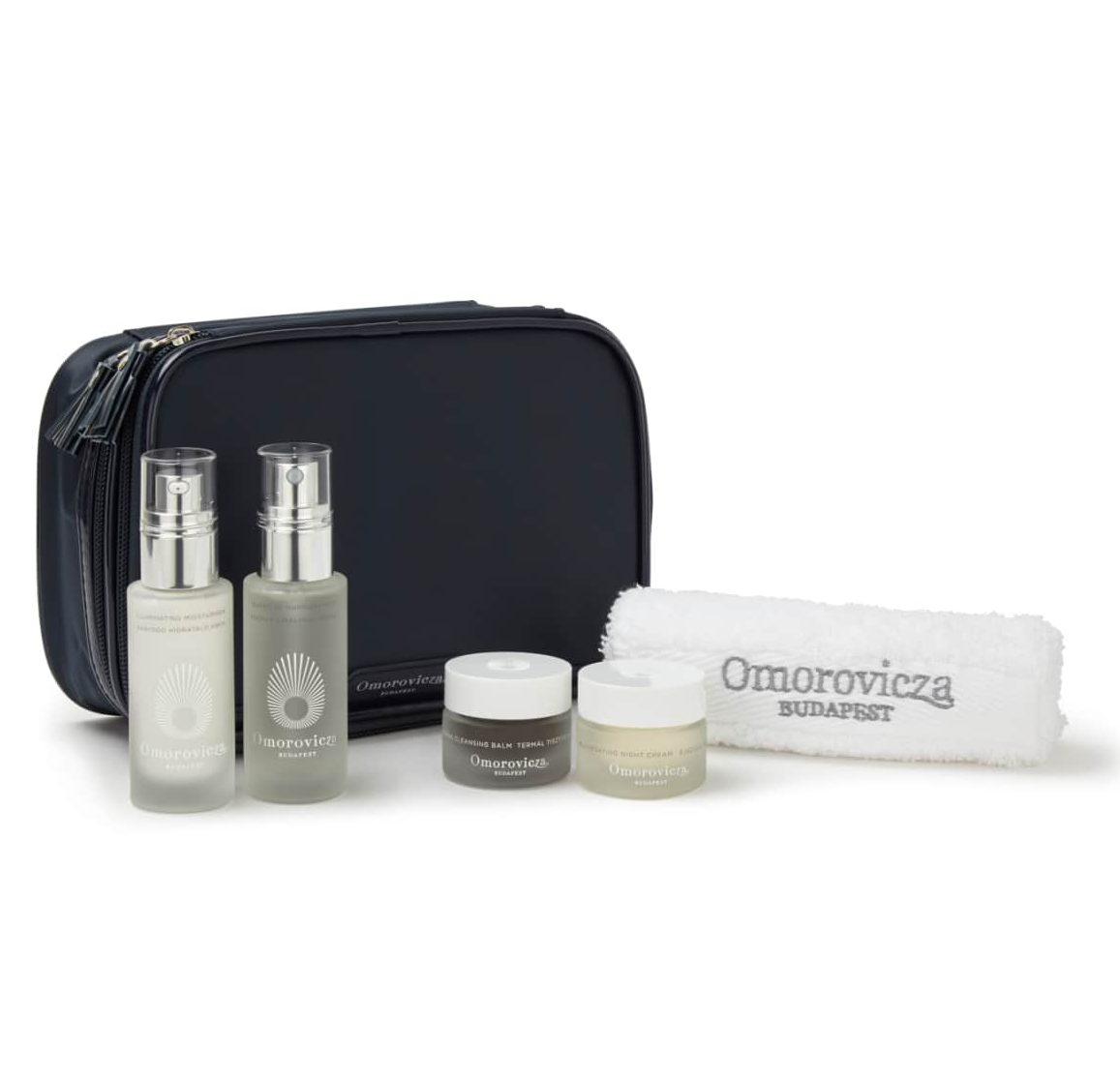 Essentials Set Omorovicza
