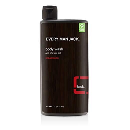 best essential oils increase love hormone oxytocin cedarwood every man jack body wash