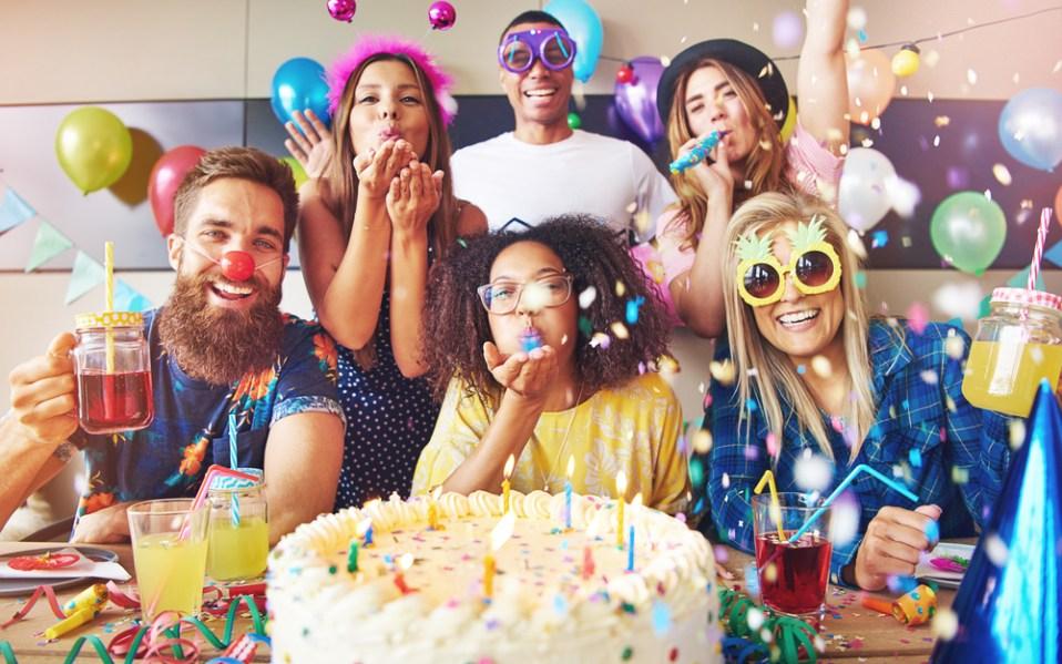 Best Party Kits Under $30