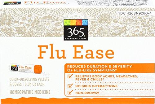 flu season essentials amazon 2018 stay healthy medicine 365 everyday value