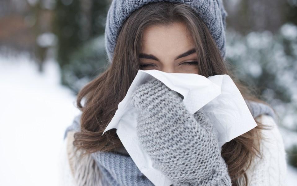 Kick This Flu Season's Butt