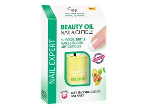 Golden Rose Beauty Oil Nail & Cuticle