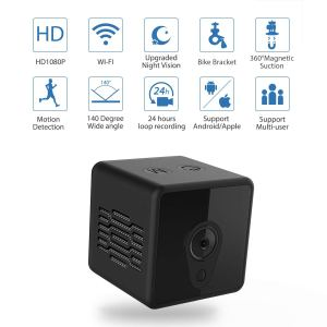 Hidden Camera Spy with Upgraded Night Vision