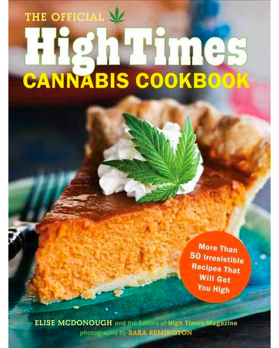official high times cookbook