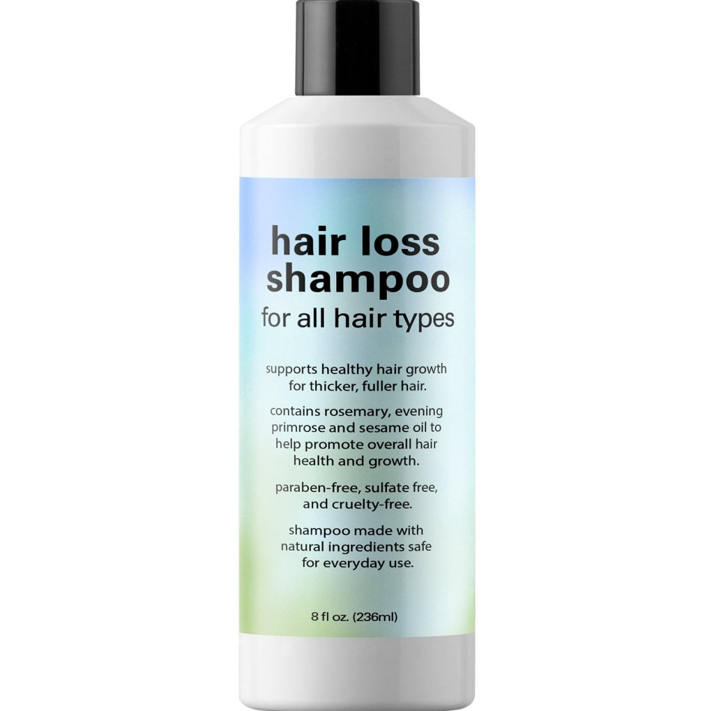 honeydew hair loss shampoo for thinning hair