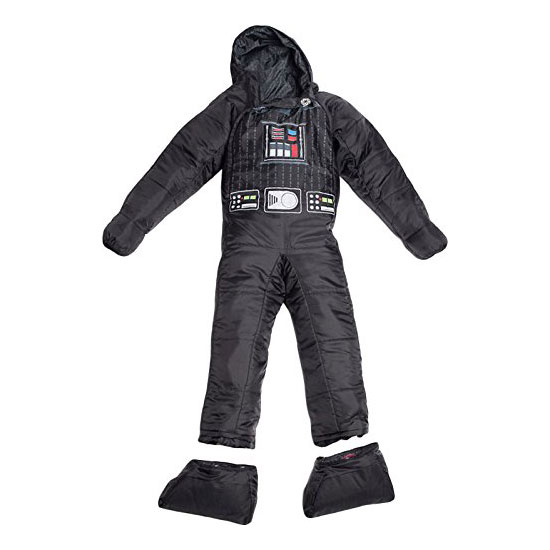 Darth Vader Selk'bag sleeping bag