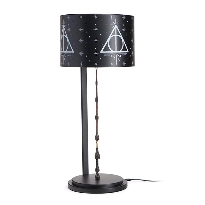 Elder Wand Harry Potter Lamp