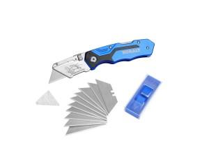 Kobalt 4.3-in Folding Utility Knife