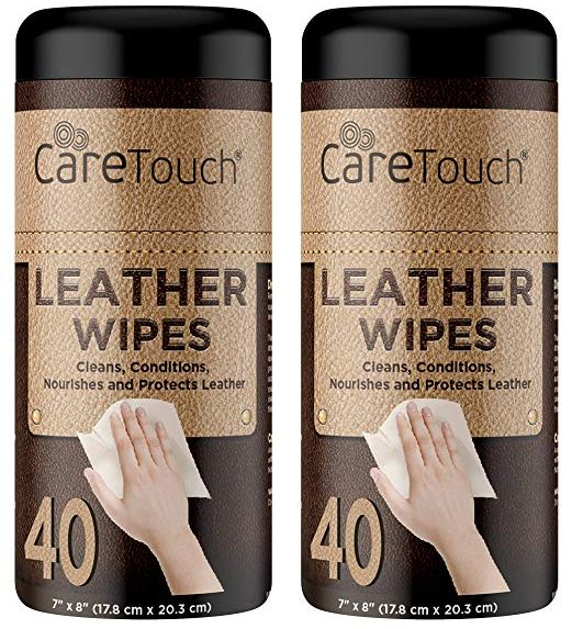 how to restore leather furniture care touch wipes