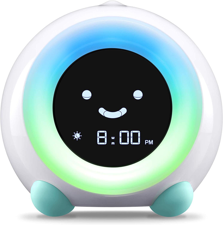 LittleHippo Alarm