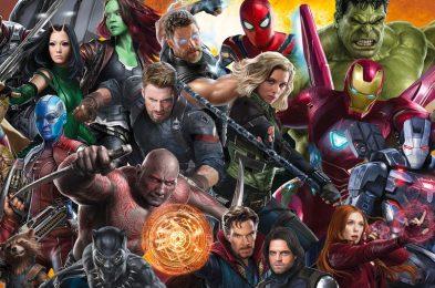 Marvel Universe Marvel Studios