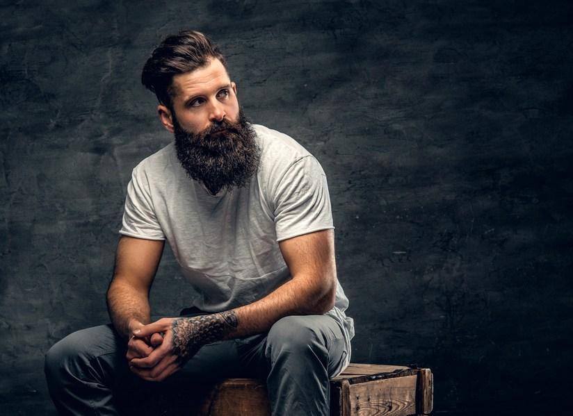 How to Grow a Thicker Beard: