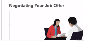 Negotiating Your Job Offer