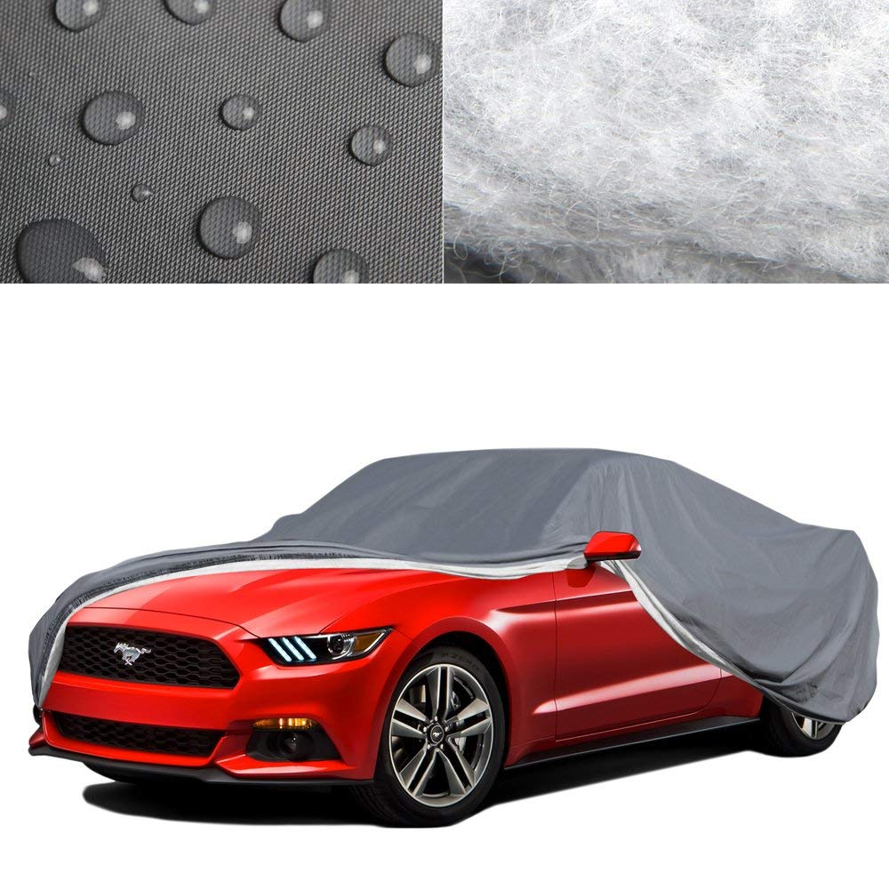 5-Layer Car Cover