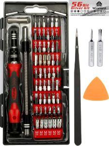 PREMIUM 62 in 1 Repair Tool Kit