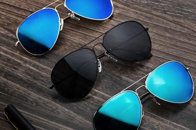 Privé Revaux The Commando Sunglasses