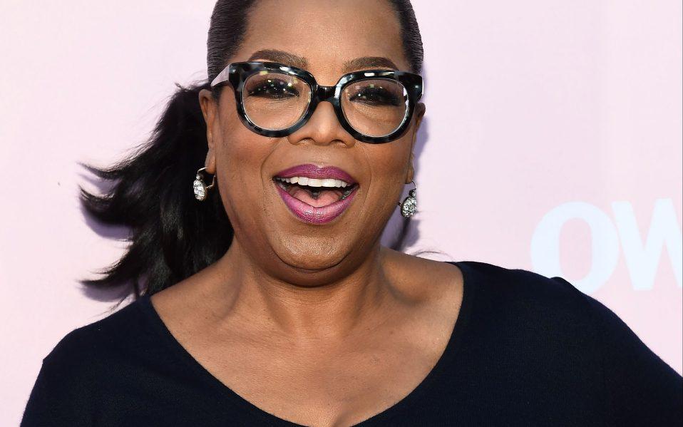 oprah's favorite things 2018 shoes slippers