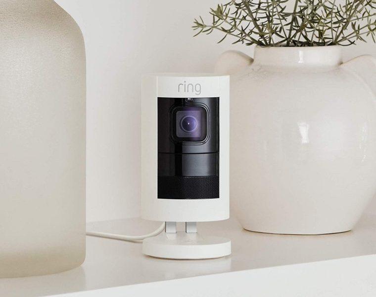 outdoor spy cams