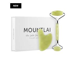 MOUNT LAI Jade Facial Spa Set