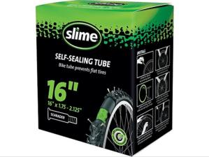 Best Self-Healing Tube Slime