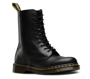 Combat Boots Dr. Martens