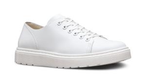 White Sneakers Chunky