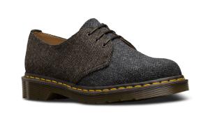 Cloth Shoes Dr. Martens