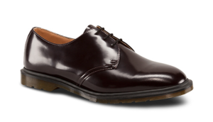 Oxblood Dress Shoes Oxfords