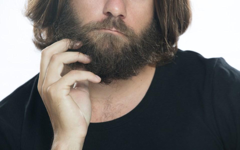 Get Rid of Beard Dandruff: Best