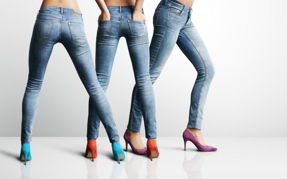 best skinny jeans amazon men women