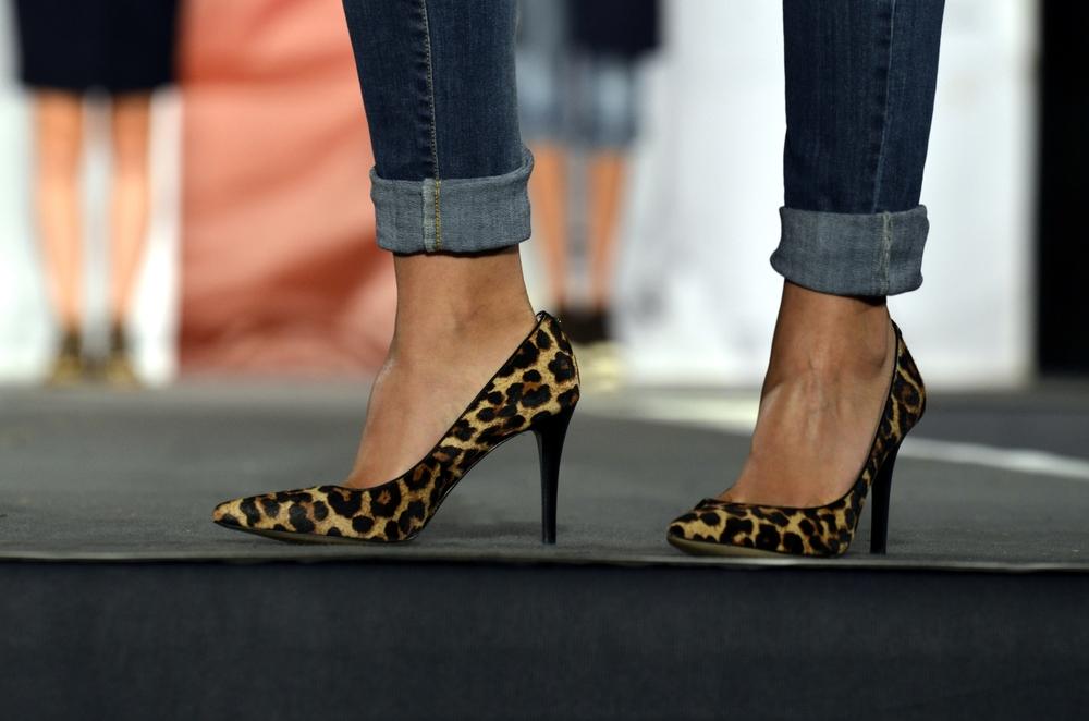 best leopard shoes