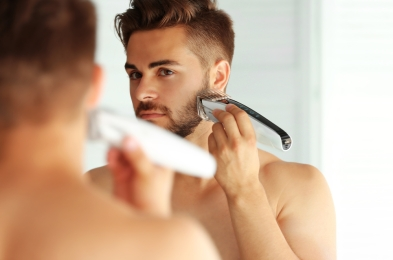 best-selling men's grooming products 2018