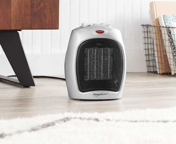 Best Portable Space Heaters