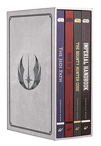 Star Wars Secrets Box Set
