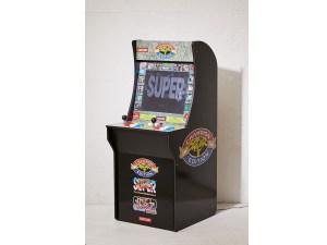 Street Fighter II Arcade Game