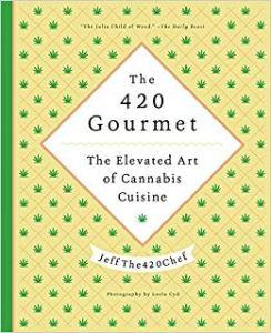 The 420 Gourmet JeffThe420Chef