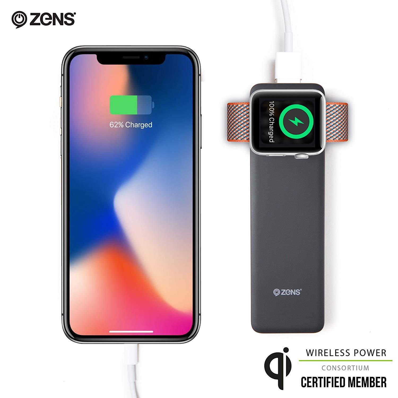 travel essentials wireless charger
