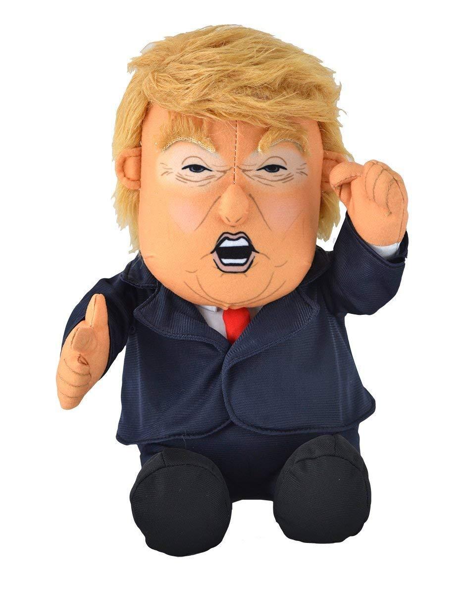 Trump toy