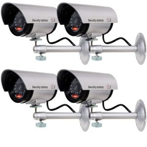 WALI Bullet Dummy Fake Surveillance Security