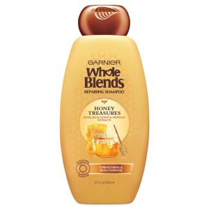 Honey Shampoo Whole Blends