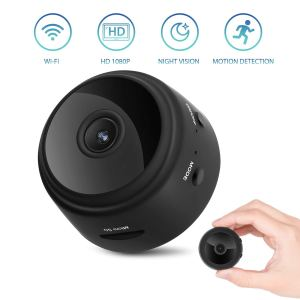 WIFI HD 1080P Mini Camera