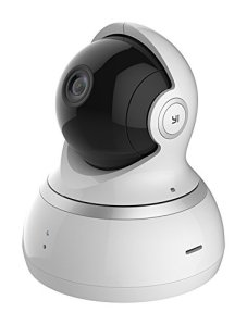 YI Dome Surveillance Camera