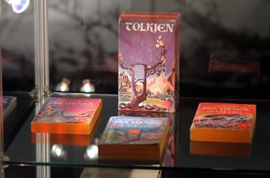 Best J.R.R. Tolkien Books Ranked
