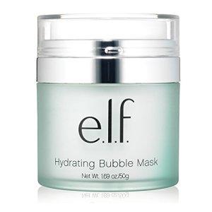 Hydrating Bubble Mask e.l.f