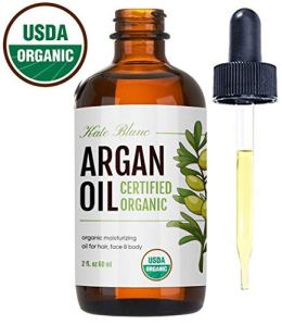 Argan Oil Kate Blanc